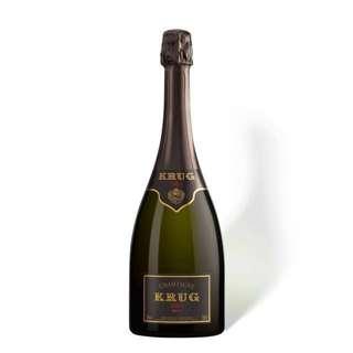 KRUG | Champagne Vintage 2004