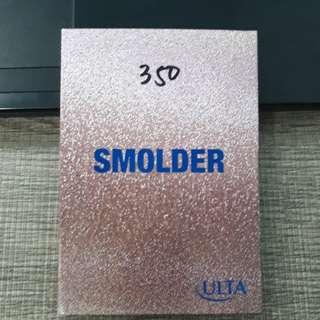 Ultra Smolder EyeShadow