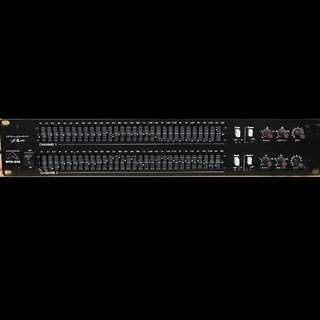 Wharfedale Equalizer (2 channel)