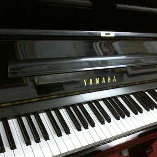 Yamaha U3 Piano Japan #2