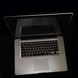 MacBook Pro 15 i7