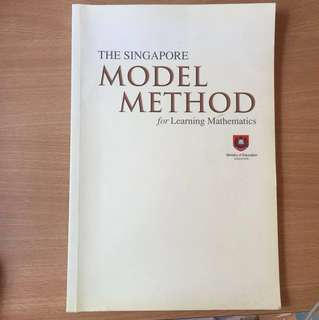 The Singapore model method