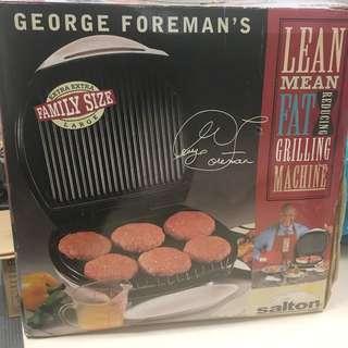 Grilling machine 烤肉器