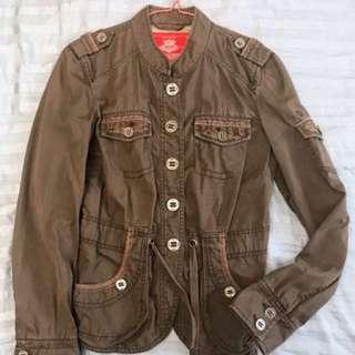 Esprit Brown Jacket