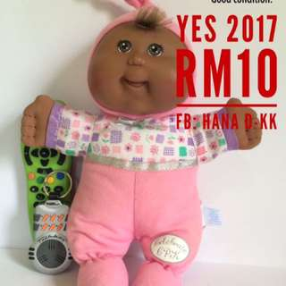 YES2017 TOYS