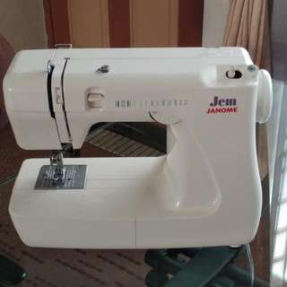 Jerome Jem Sewing Machine