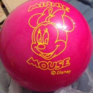 Bowling ball 8 lbs
