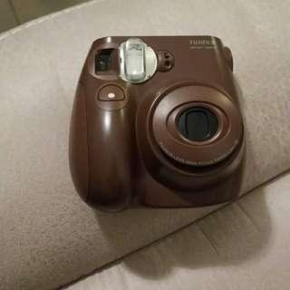 即影即有相機連相機套