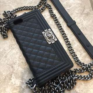 Chanel iPhone 5/s Case