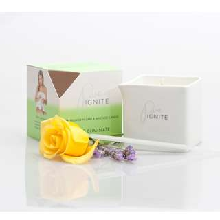 Pure Eliminate - Massage Candle & Skin Care (100% Natural Ingredients)