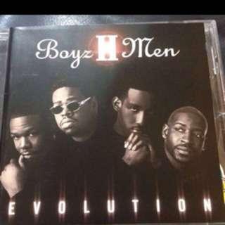 Boyz II Men- Evolution