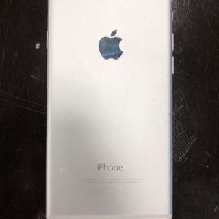 IPhone 6 32GB (Globe locked)