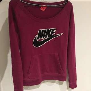 Nike top long sleeve