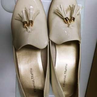 Oriental traffic 女裝鞋