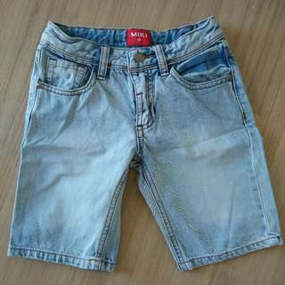 Miki Jeans Pant