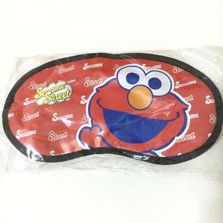 Elmo sleep mask