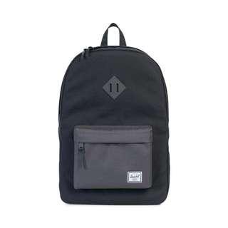 Herschel Heritage Backpack - Black