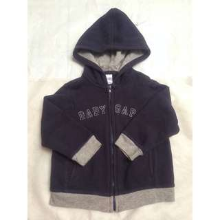 Jaket Baby GAP