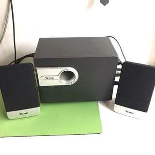 喇叭音響 speaker