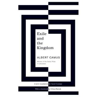 Exile and the Kingdom (Vintage International) BY Albert Camus