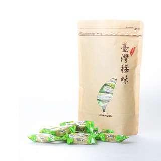 [阿元師]奇萊山烏龍茶酥 茶點心 零嘴 下午茶 無防腐劑 無香料