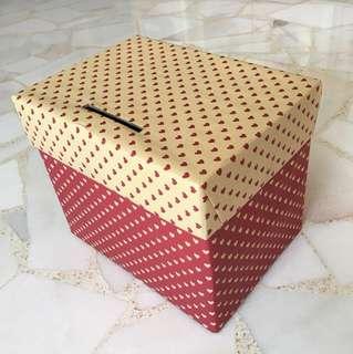 Ang Bao box; red pack box; wedding