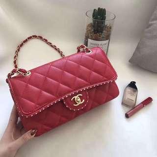 👜 Channel Handbag