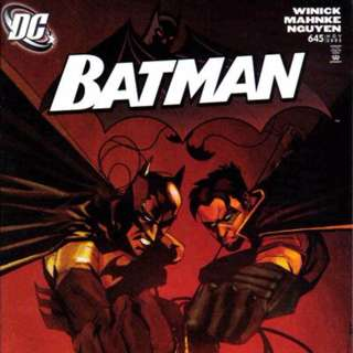 Batman DC Comics #442, 558-559 (bad), 645, 651-654, 658-670, 672-674, 676-680, 682-694, 697-699, 701-703, 705-712, Annual 25-26 v2 1, 3-6, 10-13, 15-21