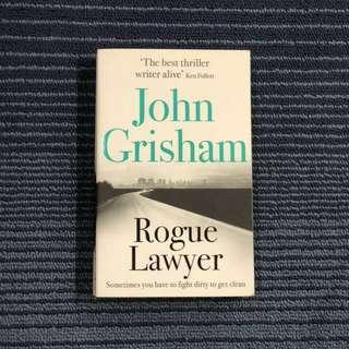 John Grisham - Rouge Lawyer