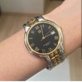 Authentic Givenchy Watch