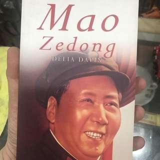 Book: Mao Zedong