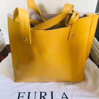 Furla bag (used once)