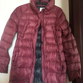 AIGLE Coat 羽絨