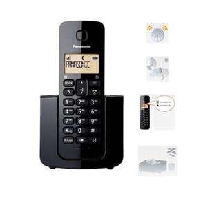 Telepon Rumah / Kantor Wireless Panasonic Kx-TGB110