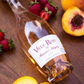 VILLA RUBY Caresse de Rose