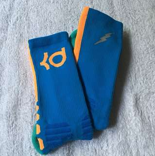 Nike KD hyper elite socks with 3M material from US