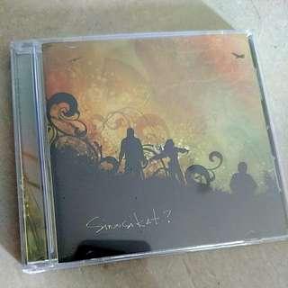 Sinosikat self titled CD