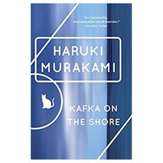 Kafka on the Shore (Vintage International)  BY Haruki Murakami