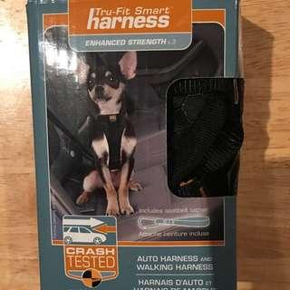 Tru-Fit dog harness size XS