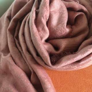 Gucci wideshawl