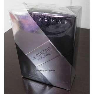 ARMAF Le Parfait Pour Homme (100ML, 3.4 FL OZ) Eau De Toilette (BNIB)