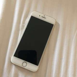 Iphone 6 (32gb) Gold