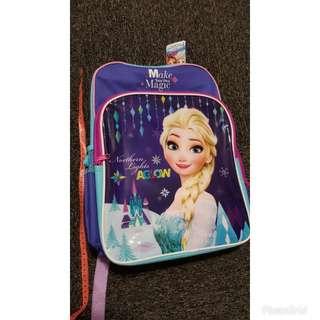 Disney Frozen School Bag