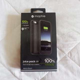 MOPHIE — POWER BANK CASE