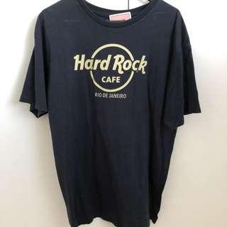 Hard Rock Cafe T-shirt vintage