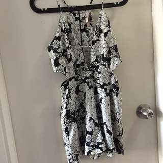 Forever 21 sexy dress