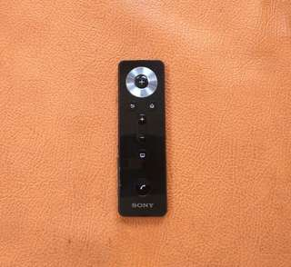 Sony BRH 10 bluetooth remote buat Android