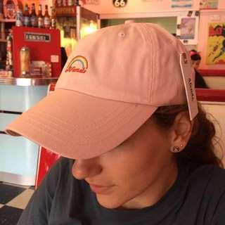 AFENDS RAINBOW CAP 🌈🌈