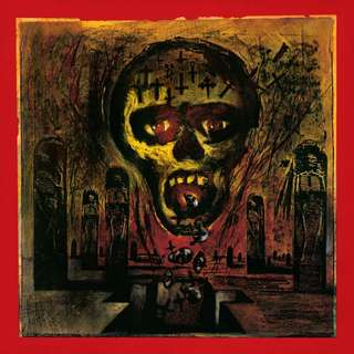 Slayer – Seasons In The Abyss CD