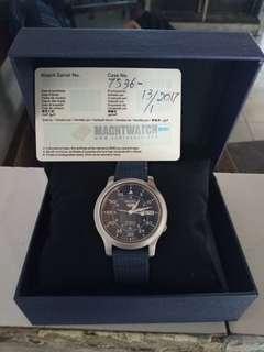 Jam tangan SEIKO 7S36